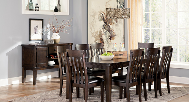 Find Beautiful Dining Sets Home Bar Furniture In Dearborn